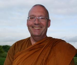 Bhikkhu Sukhacitto's profile image