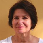 Profile picture of: Patricia Genoud-Feldman