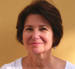 Patricia Genoud-Feldman's profile image