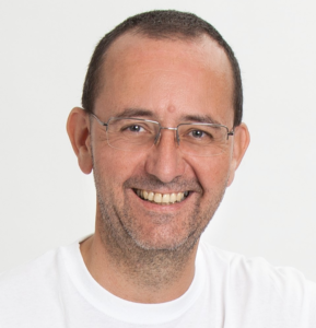 Harald Reiter's profile image