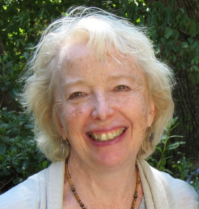 Sharon Beckman-Brindley's profile image