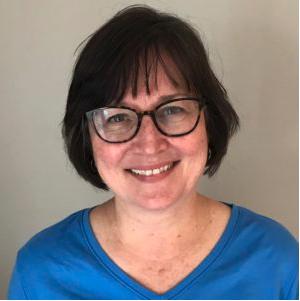 Mary Aubry's profile image